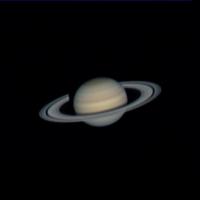 Saturn  April 14th 2008