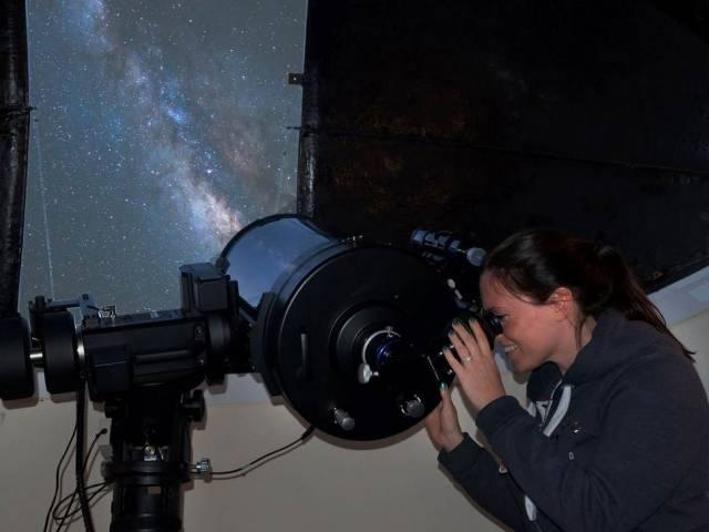 Cygnus Observatory-640x480