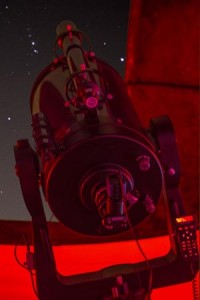 Cygnus Obervatory