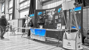 SAS - Jupiter Nights event at NSLC Feb 2014