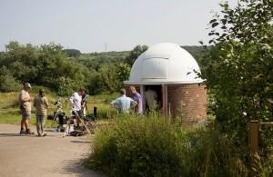 Solar Observing at Observatory