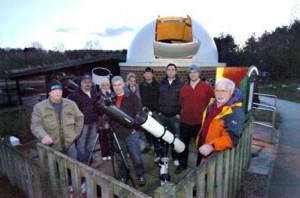 Sunderland Astronomical Society