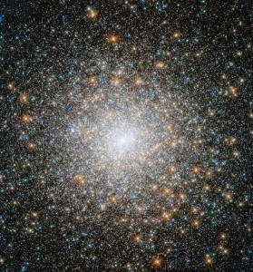 Picture of Globular Cluster