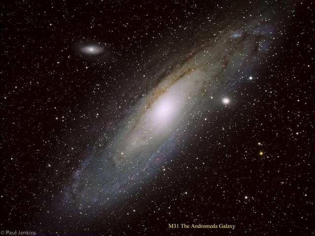 Andromeda
