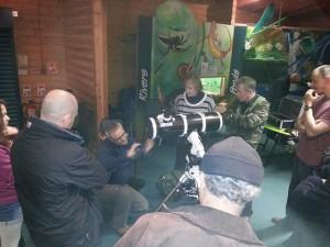 SAS Workshops at WWT