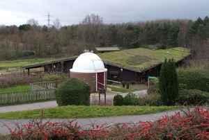 WEtalnds Centre & Cygnus Observatory