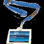 SAS Membership ID Card (Small)