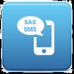 SAS Text Alert Service