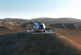 Extra Large Telescope (ELT)