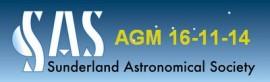 SAS AGM 2014