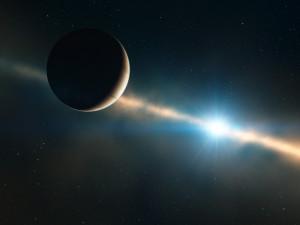 Exo Planet c/o redorbit.com