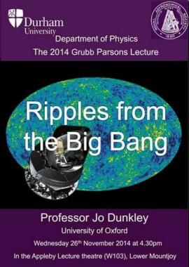 Grubb-Parsons Lecture (350 px)
