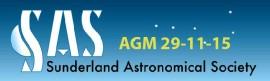SAS AGM 2015