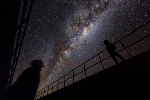 Search for Extra-Terrestrial Life