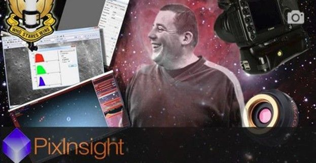 SAS Workshop-Tutorials-PIXInsight-1