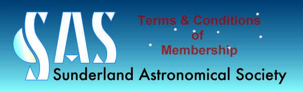SAS Logo T&C