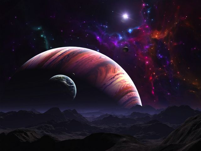 Exoplanets-1