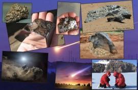 Meteorite Talk