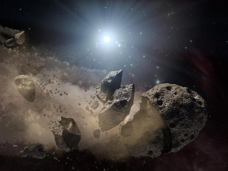 meteoritemin