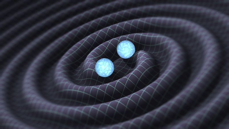 ligo- gravitational waves