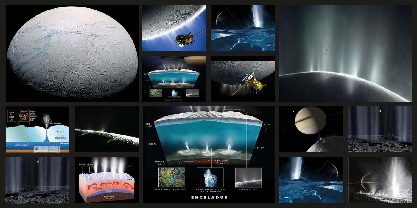 Plumes of Enceladus Collage-web