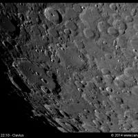 Clavius (crater)