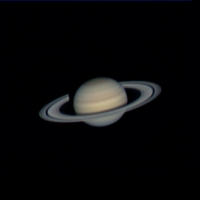 Saturn  April 14th 2008