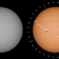 Sun March 25th