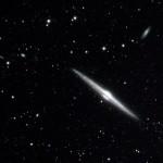 Galaxy taken by Paul Jenkins
