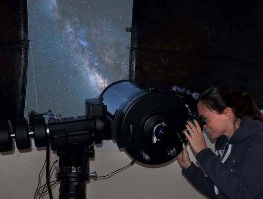 Cygnus Observatory